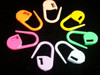Plastic Locking Stitch Markers by McPorter farms