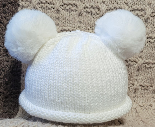 *Free* Bear Hat Pattern