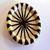 111001 Round Painted Wood (30mm)