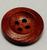 111046 Wood Round Tan 4 Hole 20mm