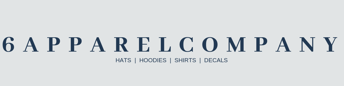 6 Apparel 