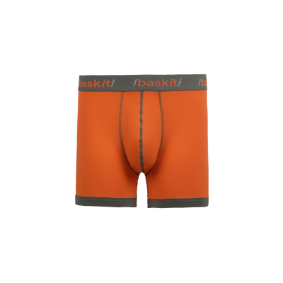 Contrast Boxer Brief