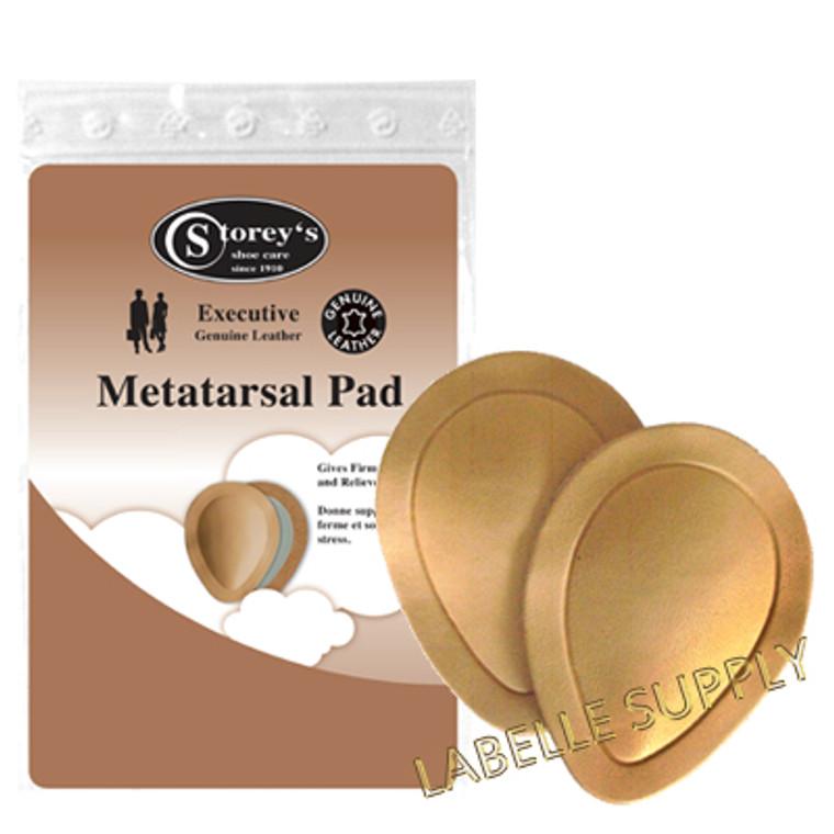 Storey Executive Metatarsal Pad