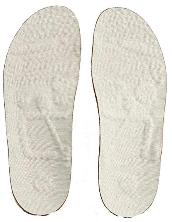 Finn Comfort Reflexology Footbed Classic Flat EU