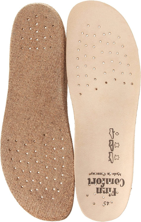 Finn Comfort Footbed Classic Flat with Perforations EU
