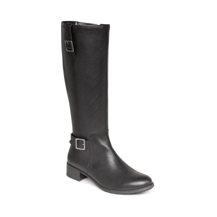 Aetrex Vera Tall Riding Boot