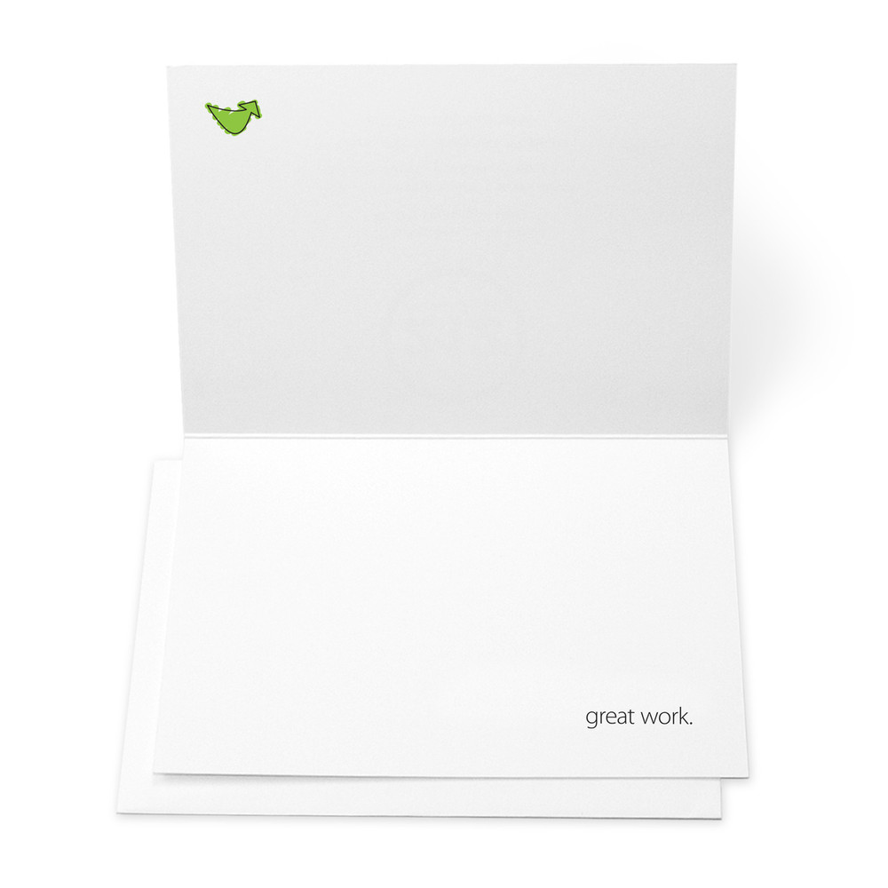 Smile & Move Notecards (combo pack)