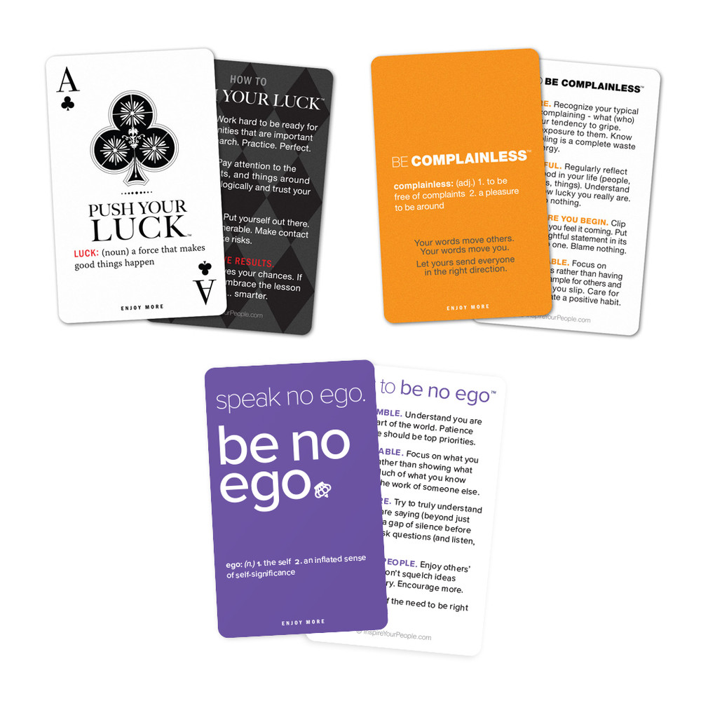 Pocket Card Collection