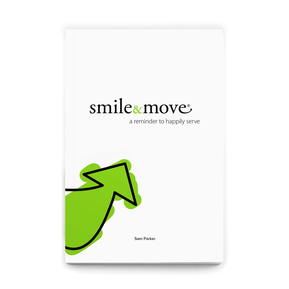 Smile & Move Book
