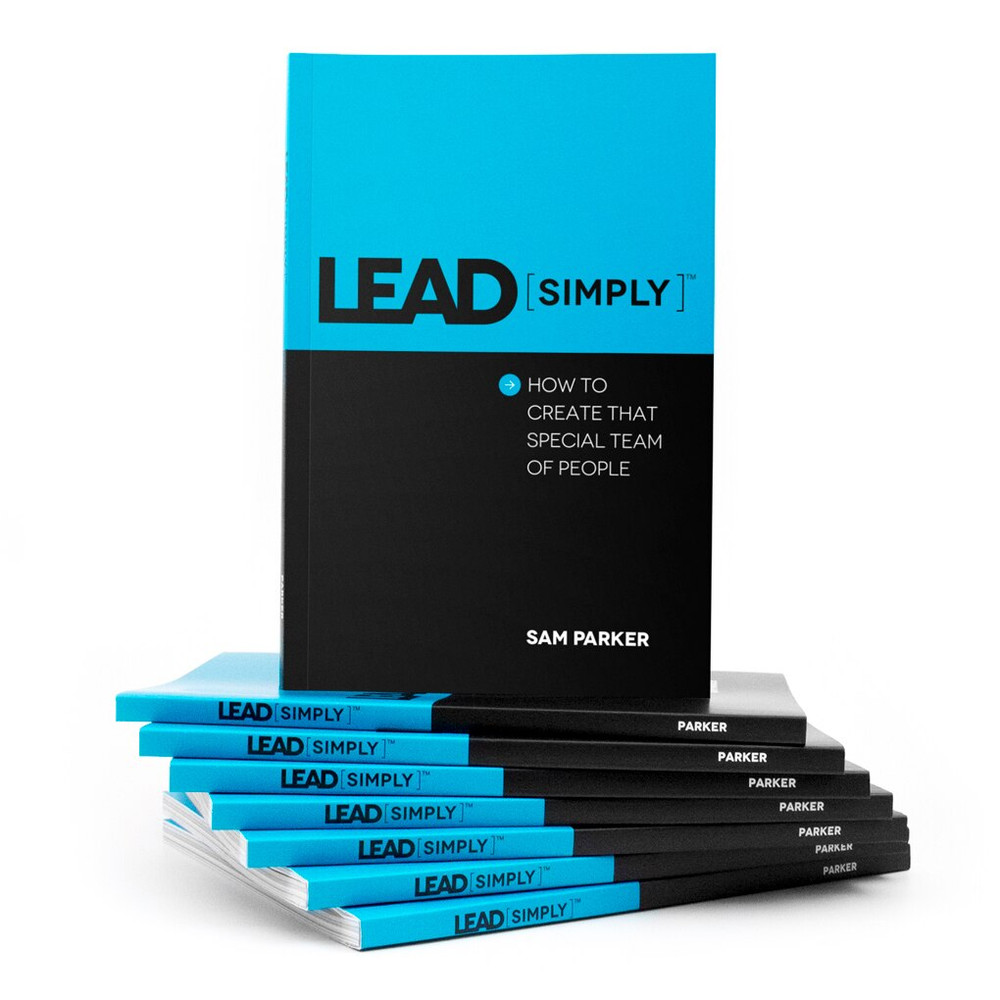 Lead Simply Book Discussion Package