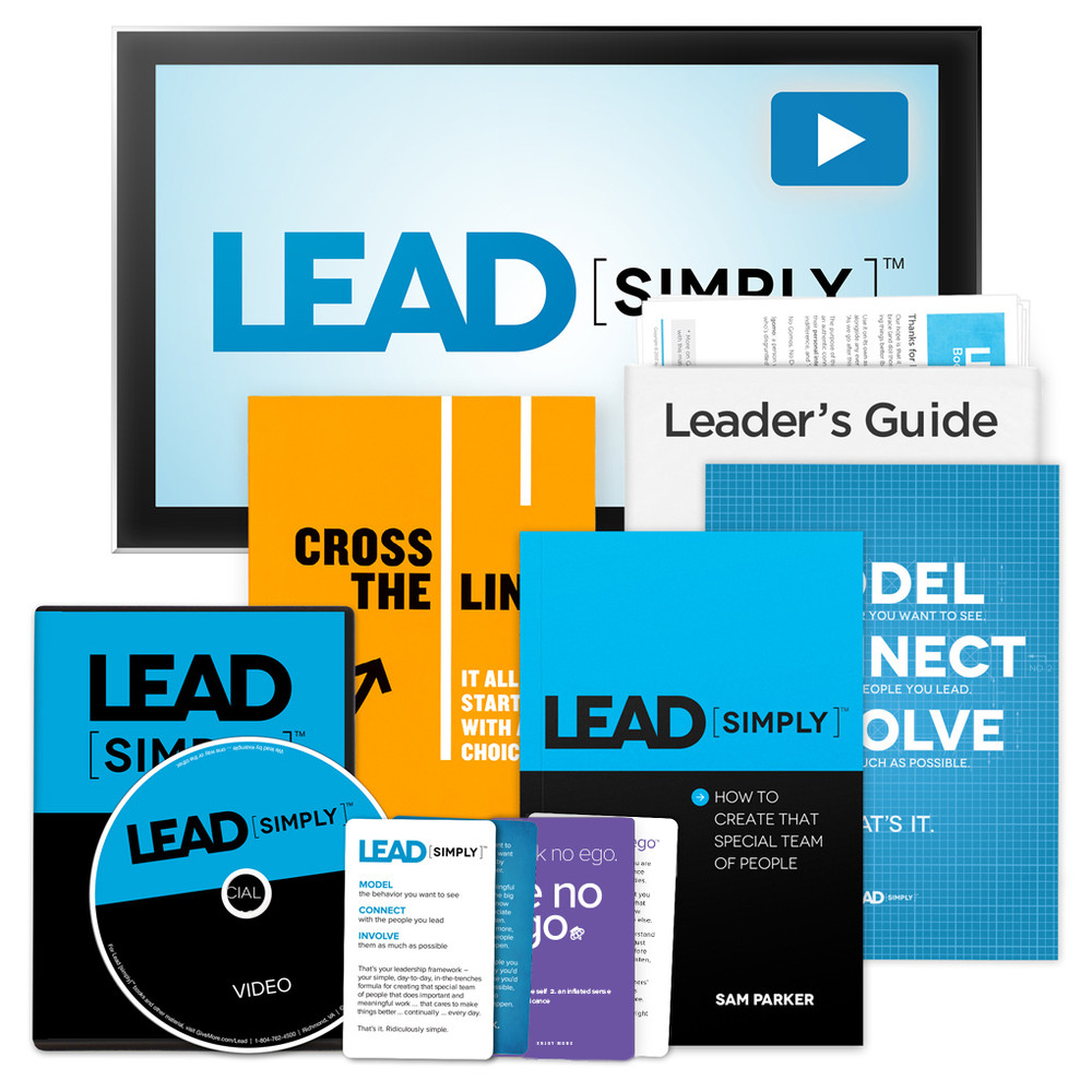 Lead Simply Video Discussion Package