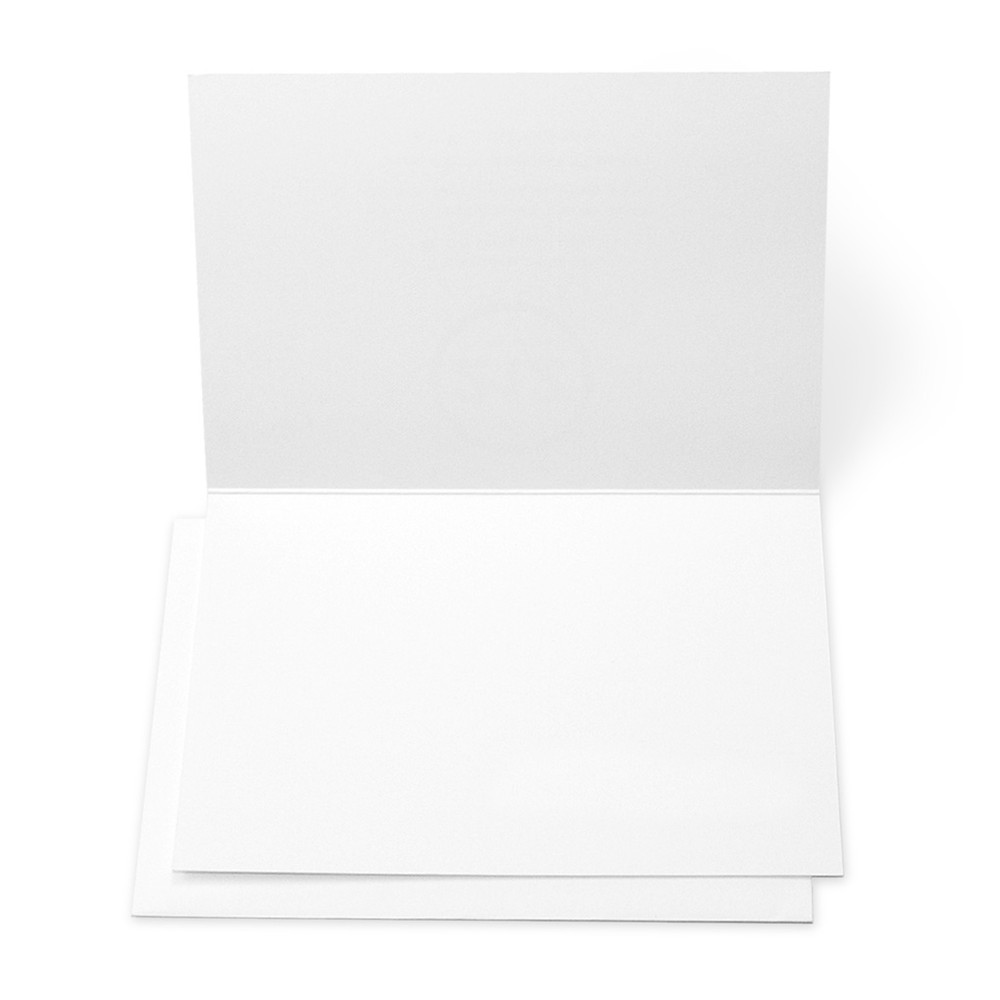 Cross The Line Notecards (points)