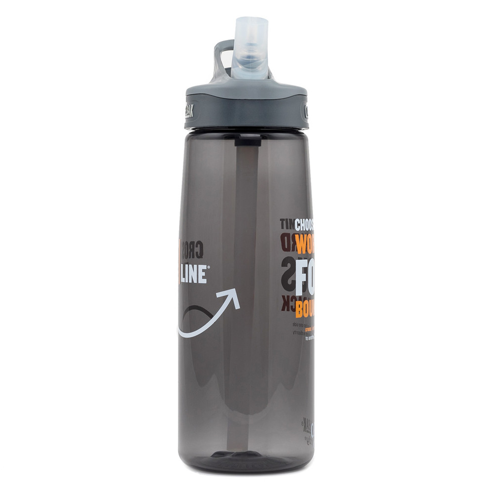 Cross The Line Water Bottle (CamelBak brand - 25 oz)