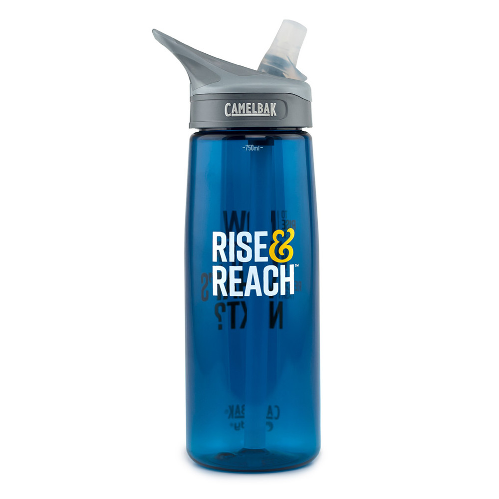 Rise & Reach Water Bottle (CamelBak brand - 25 oz)