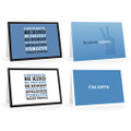 Love Your People Notecards (combo pack)