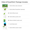 Smile & Move Video & PowerPoint® Package