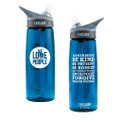Love Your People Water Bottle (CamelBak brand - 25 oz)