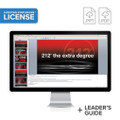 212° the extra degree PowerPoint® Presentation License (organization-wide)