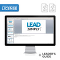 Lead Simply PowerPoint® Presentation License (organization-wide)