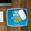 Rise & Reach Mouse Pad