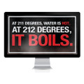 212° the extra degree PowerPoint® Presentation Download