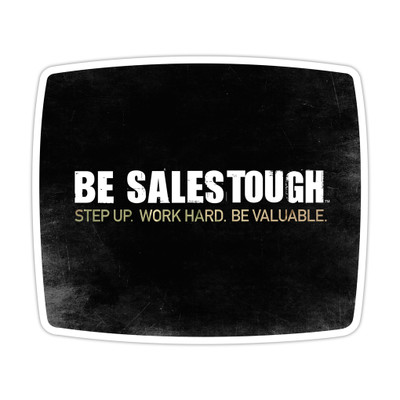 SalesTough Mouse Pad