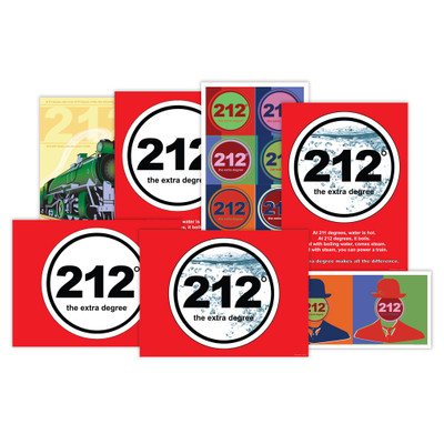 212° Poster Variety Pack
