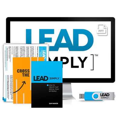 Lead Simply PowerPoint® Presentation