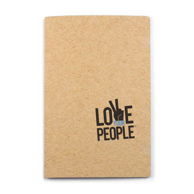 Love Your People Booklet (single)