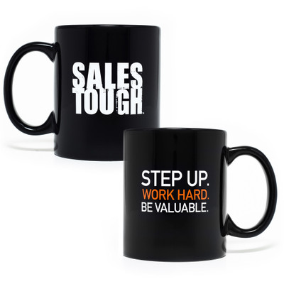 SalesTough Mug (11oz)