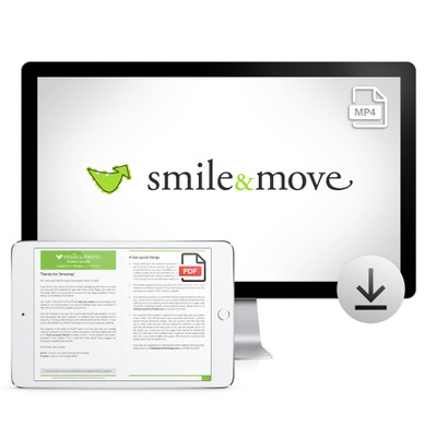 Smile & Move Video Download (The Smovie)