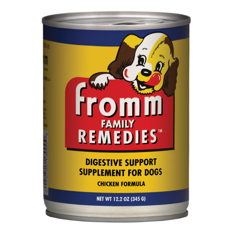 Fromm Can Digestive Support Chicken 12.2oz