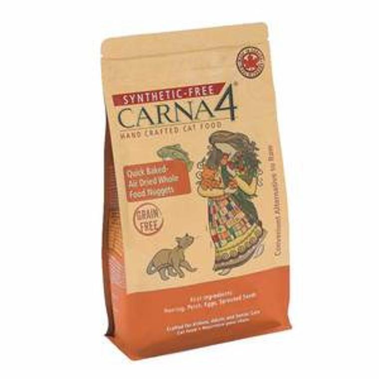 Carna4 Cat Fish