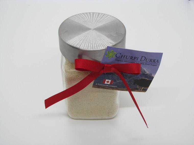 Churpi Durka Yak Milk Food Topper
