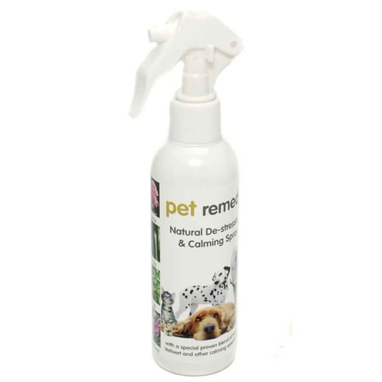 Pet Remedy De-Stress & Calming Spray 200ml