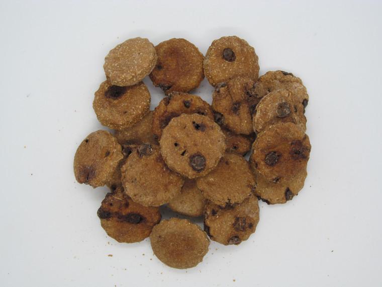 Carob Chip Cookies Bulk 100g