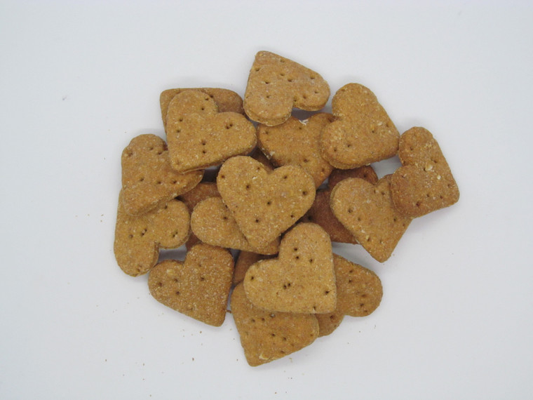 Golden Crunchies Bulk 100g