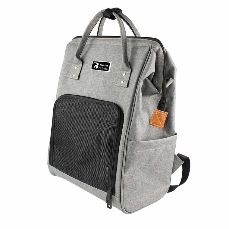 Baxter & Bella Pet Backpack