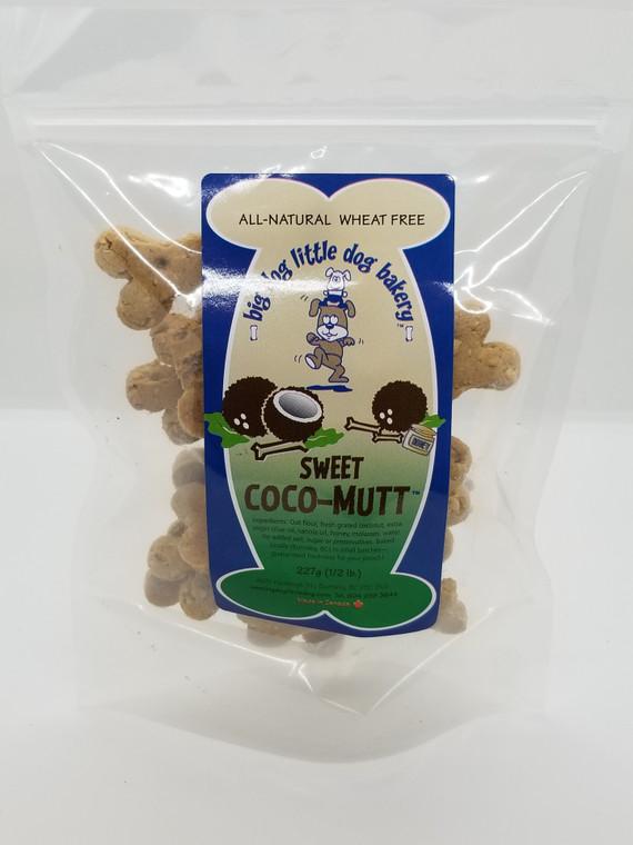 Sweet Coco-mutt 227g