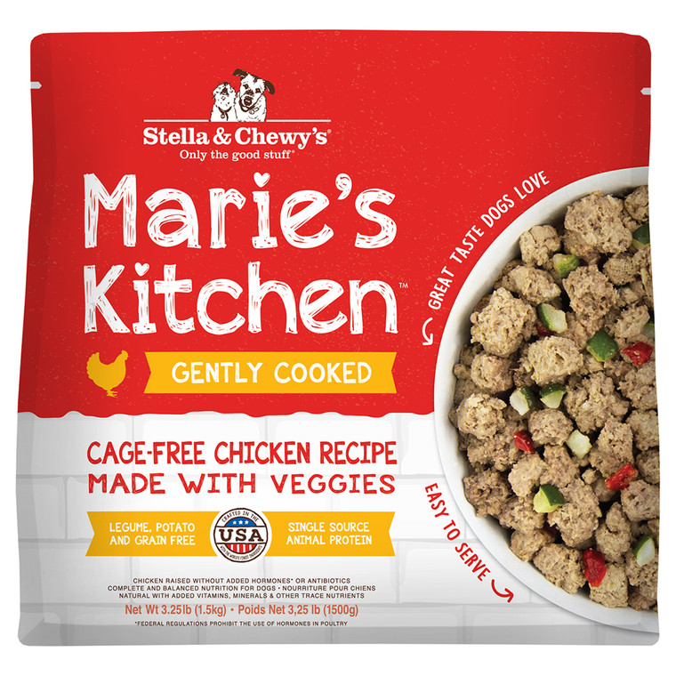 S&C Marie's Kitchen Cooked Chicken 3.25lb