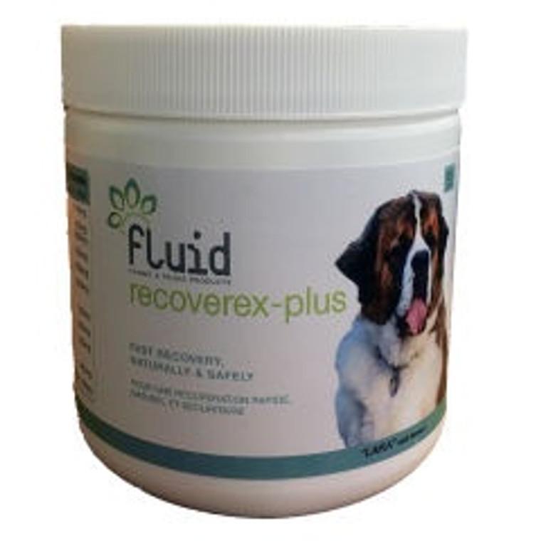 Fluid Recoverex Plus