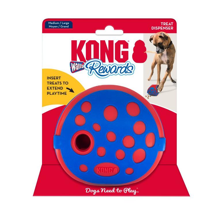 Kong Rewards Wally Treat Dispenser
