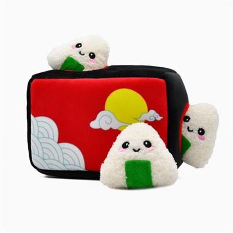 HugSmart Foodie Japan Bento Box