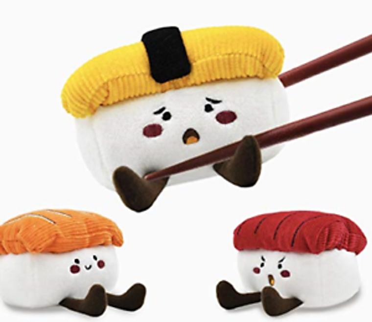 HugSmart Foodie Japan Sushi Set