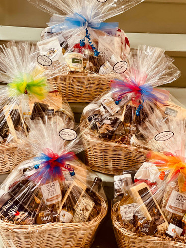 Our Specialty Gift Basket