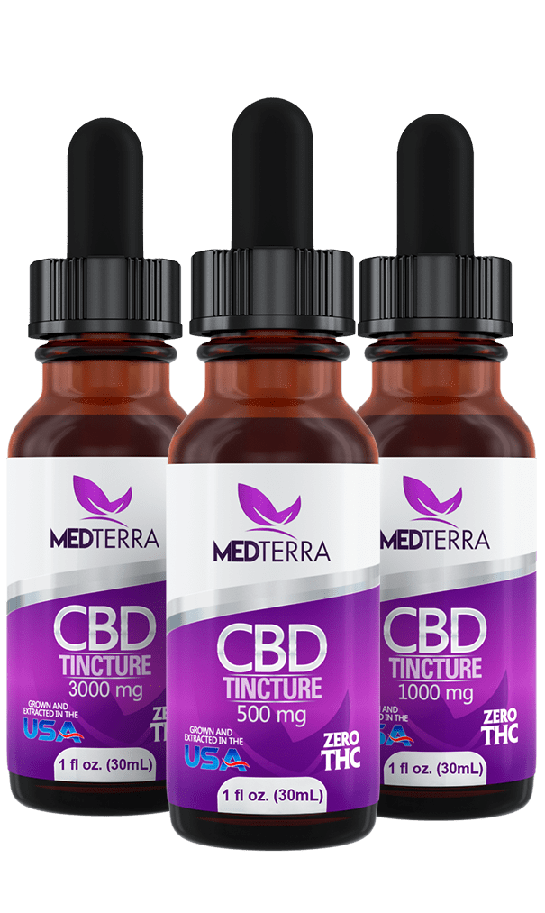 medterra cbd oil tincture