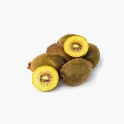 Kiwi - Yellow