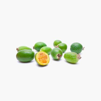 Sweet Small Lemon