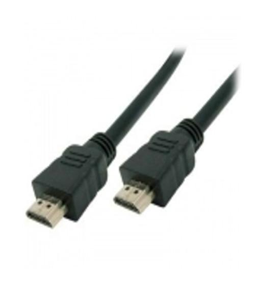 HDMI TO HDMI 0,75MTR HQ CABLE MALE/MALE