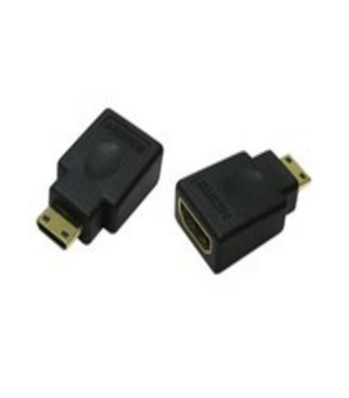 HDMI(MINI)-MALE TO HDMI SOCKET